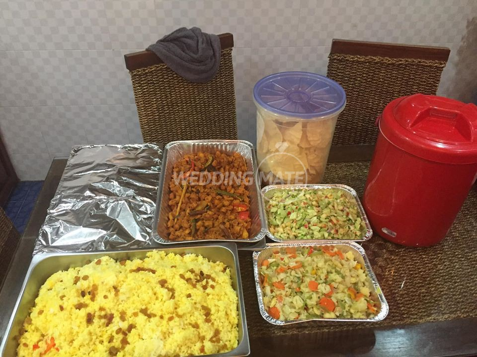 SubRajj Catering Services