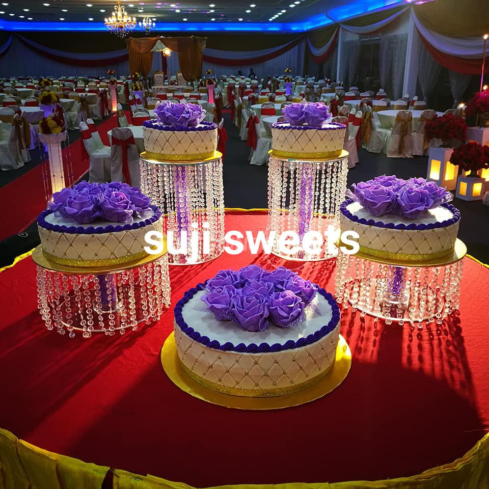 Suji Sweets Door Gift