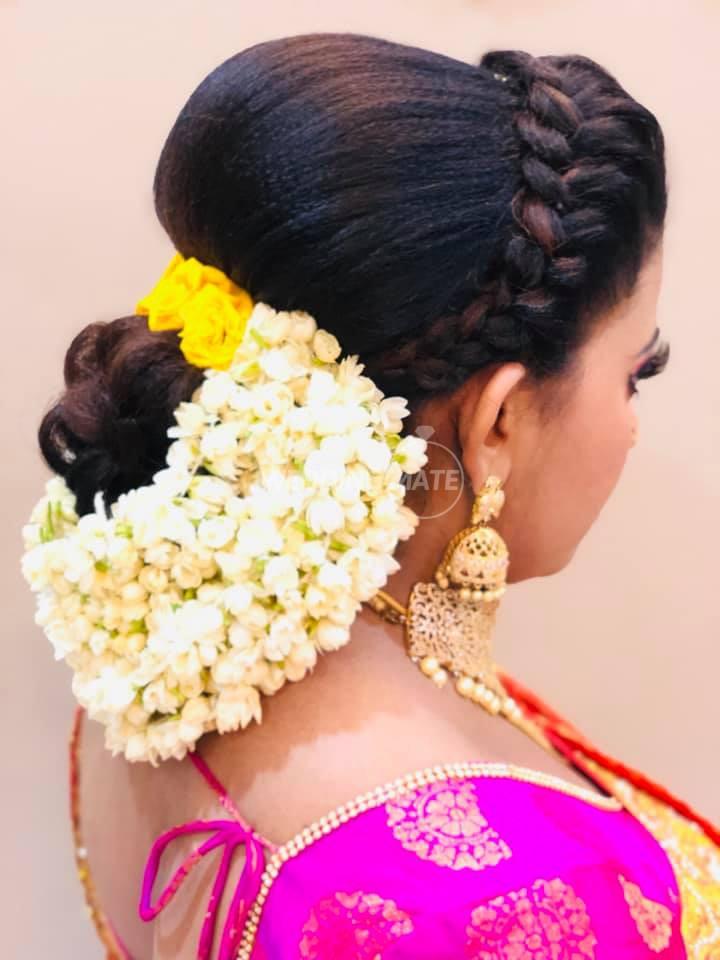 Sumathi Bridal & Make up