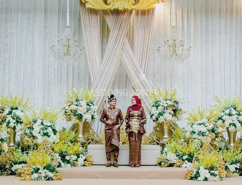 Syikin Kadir Wedding Planner & Services