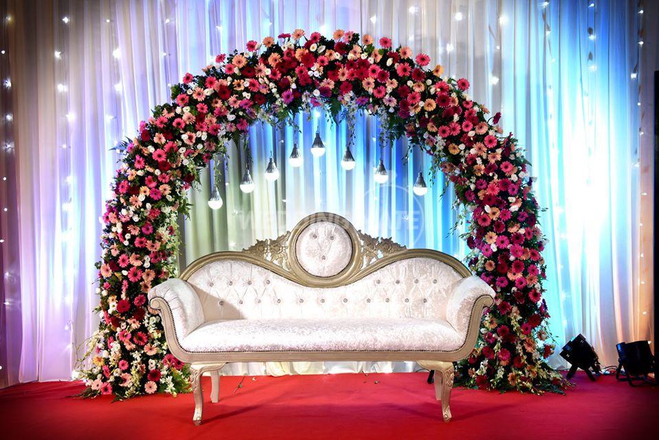 Symphony Fun Wedding Decorations