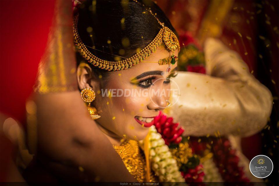 Sympicx CreativeWorks, Indian Wedding Photography