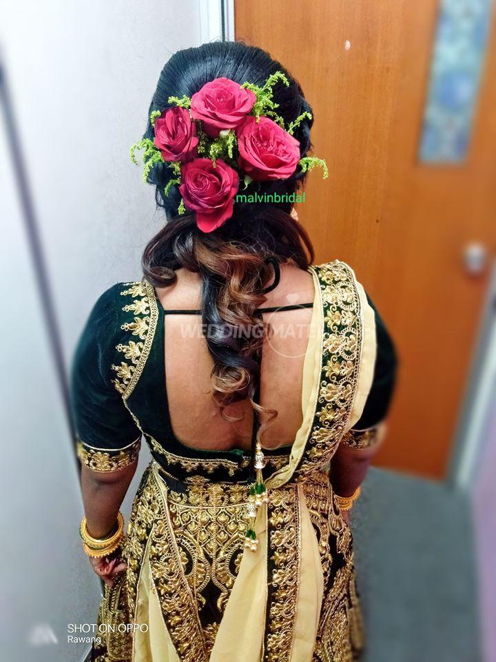 TKN Bridal Beauty and Saloon