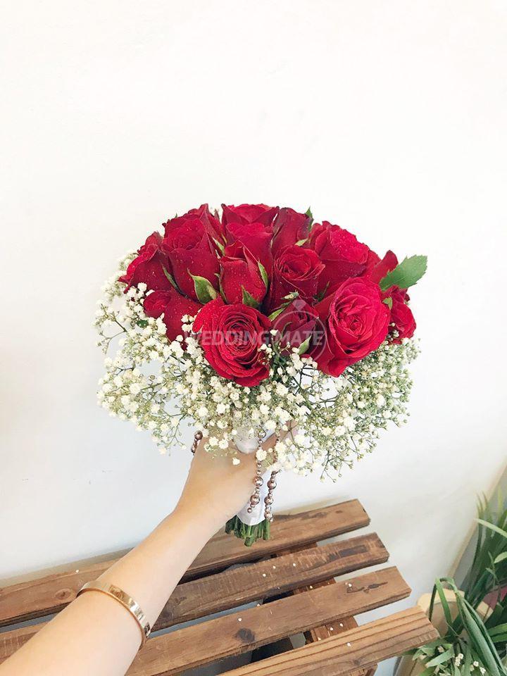 Temptation Florist