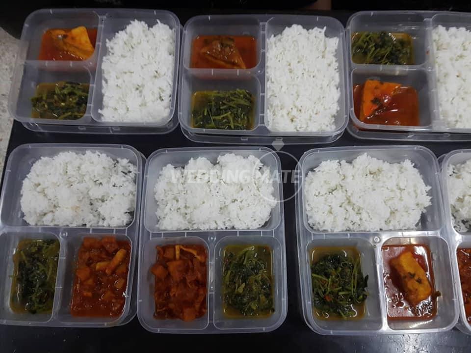Thangam Dream Kitchen