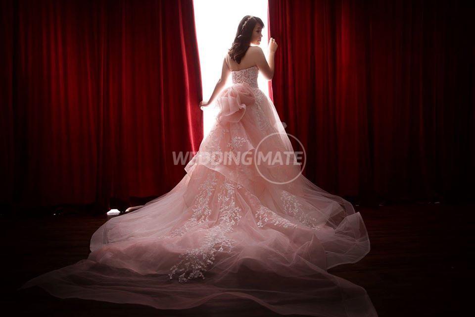 The Joy Bridal Boutique