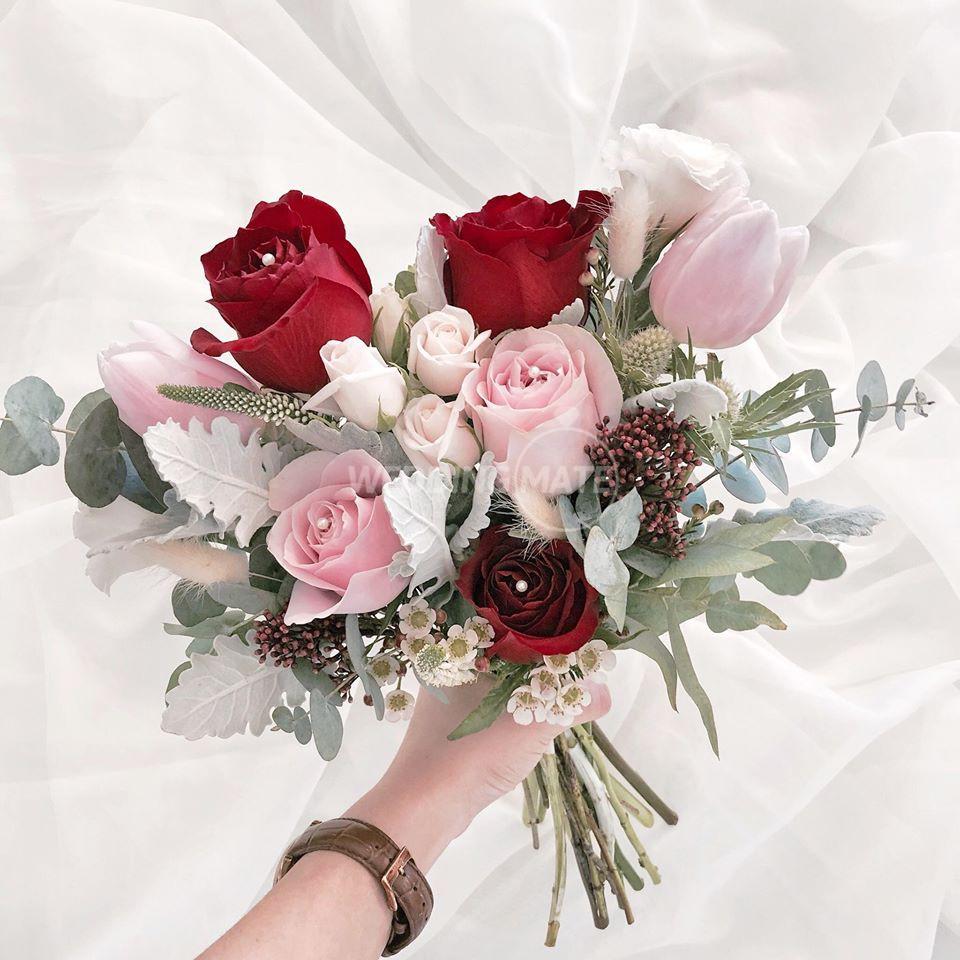 The Vow Florals