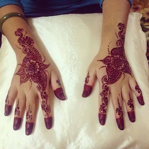 Thurka Henna Art