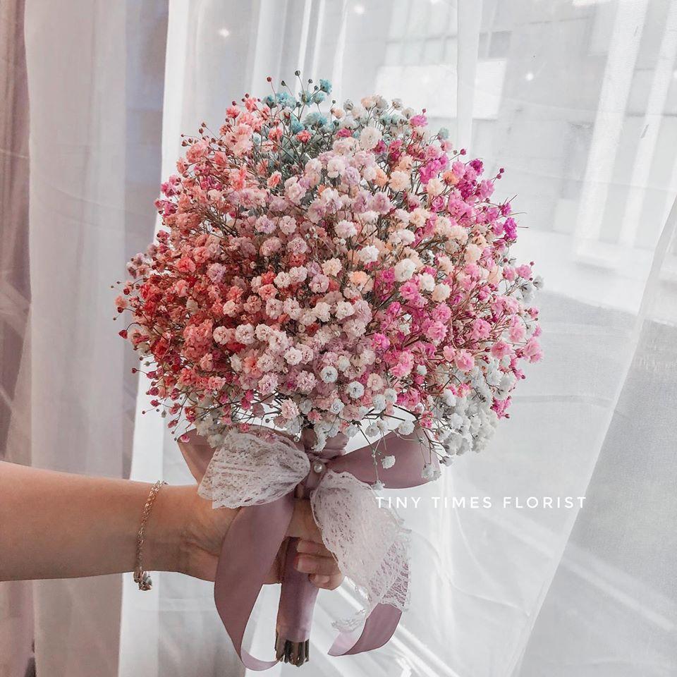 Tiny Times Florist ( 小时代花店)