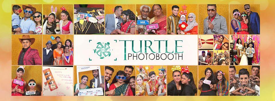Turtle Photobooth