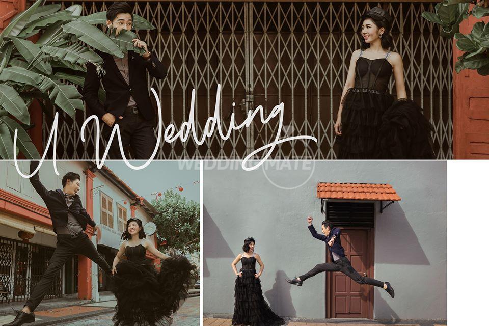 U Wedding Studio