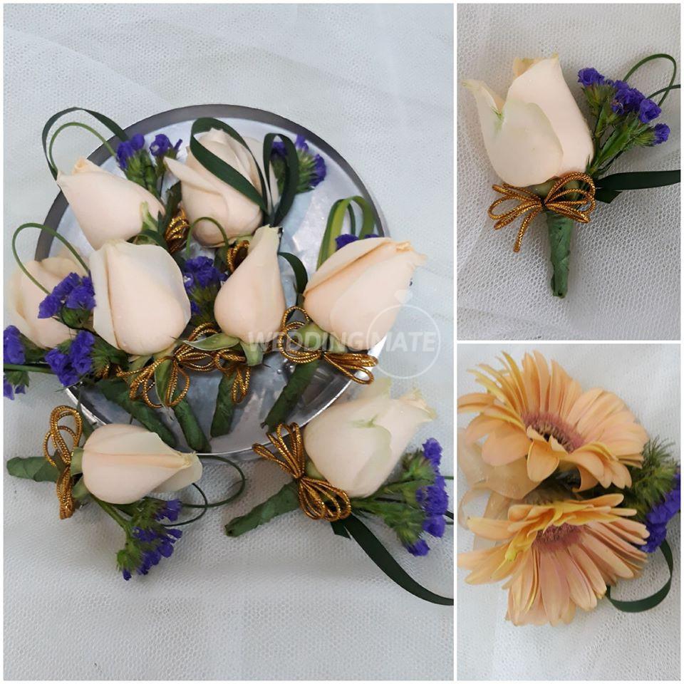 Utama Florist / Kedai Bunga Utama