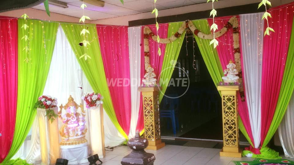 V.Star Decoration