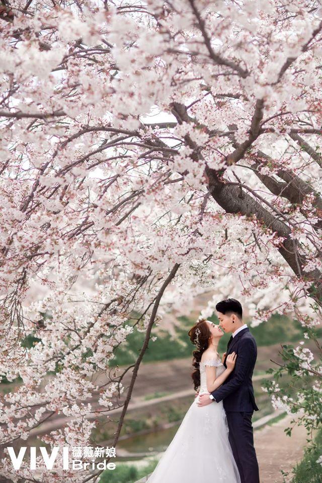 VIVI Bride 薇薇新娘- KL Branch