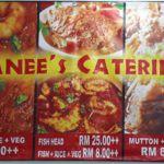 Vanee's Catering