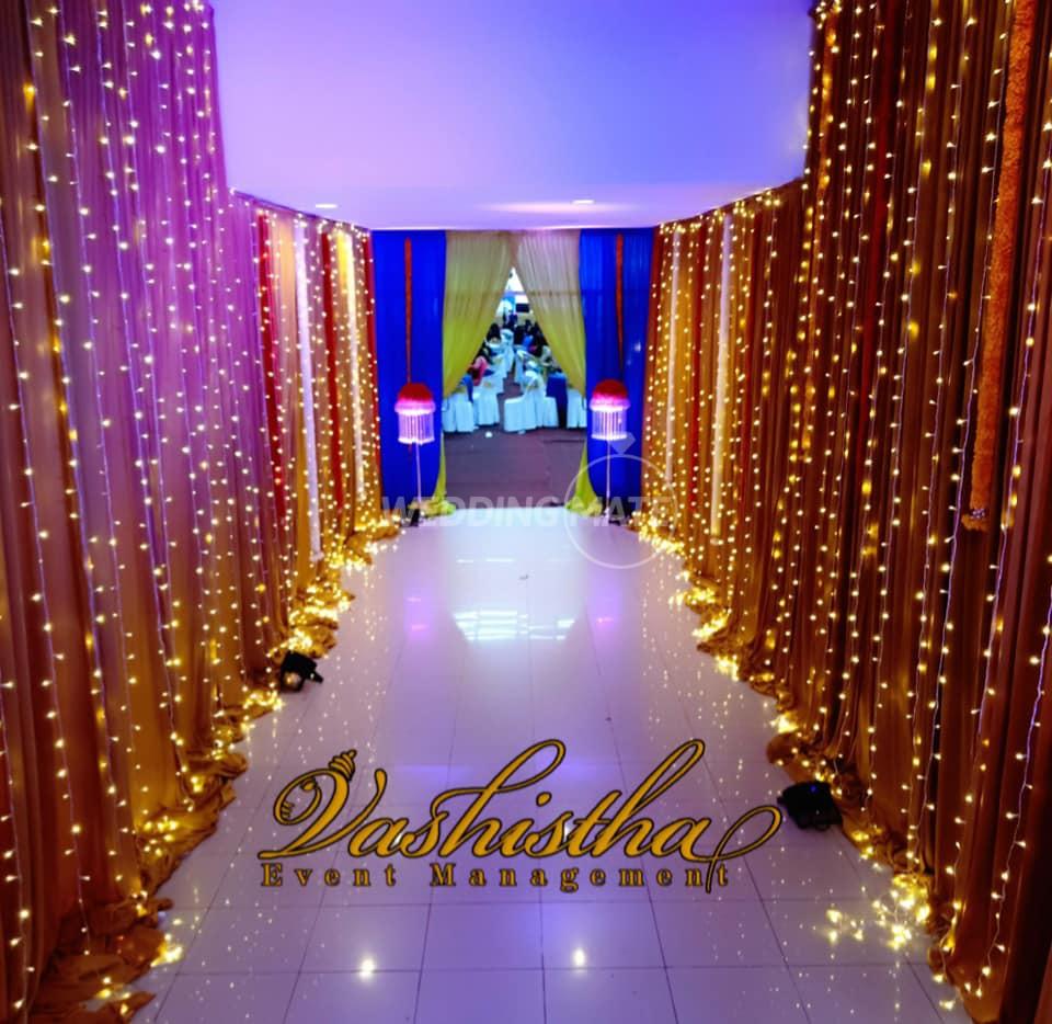 Vashistha Event Management