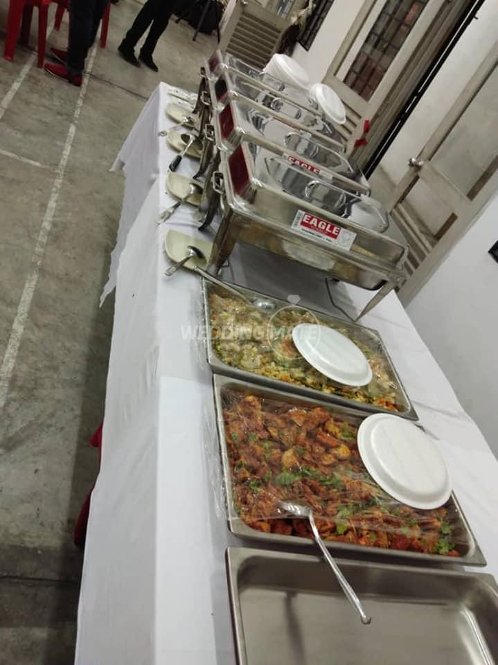 Vehaanz Food Delivery