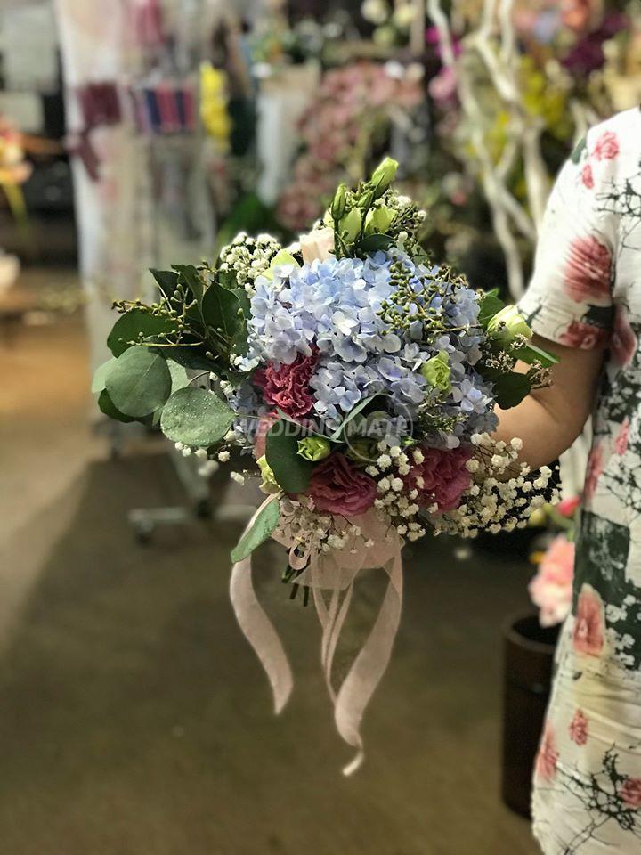 WEISS Flora & Gift 小薇花艺