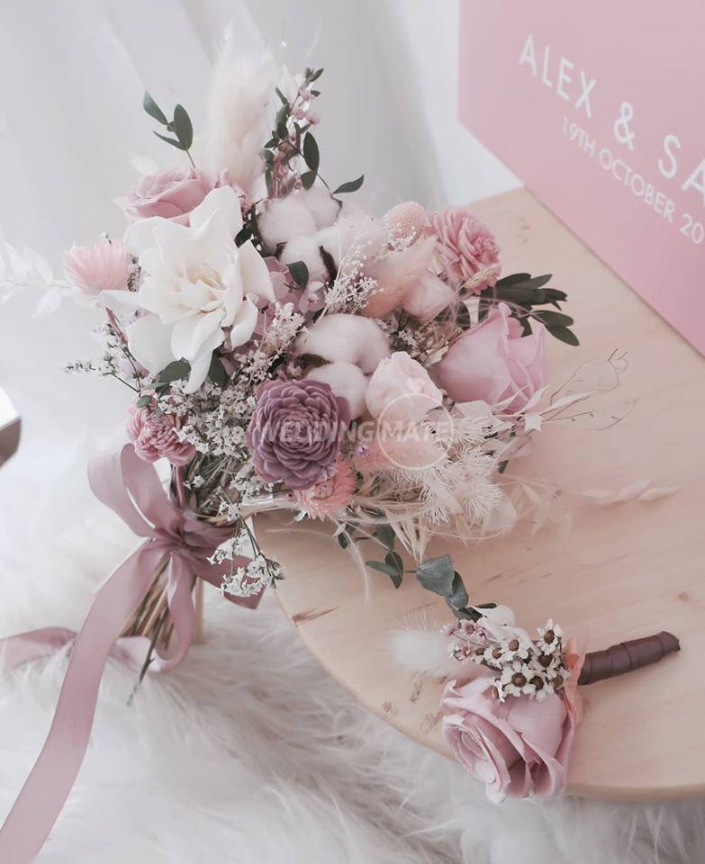 Warm Wishes Florist