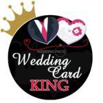 Wedding Card King