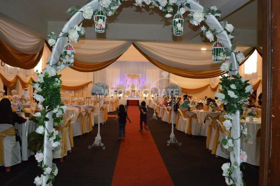 Wedding & Event Planner By AzmanHaris