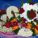 Wedding Garlands & Flowers for all occasion