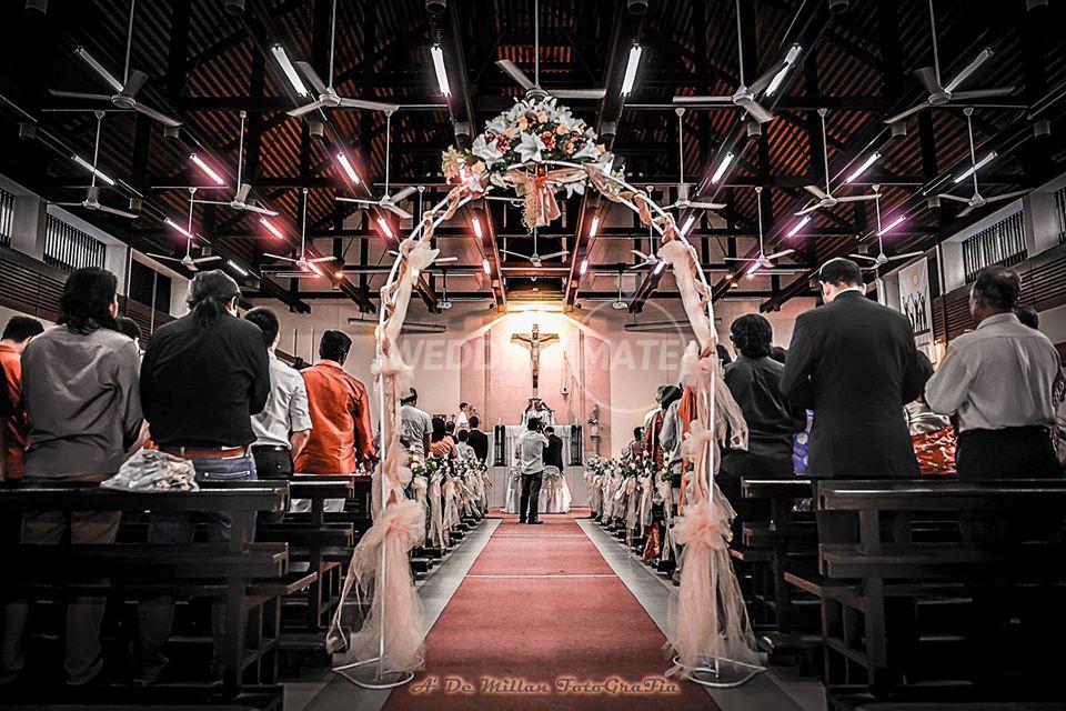 Wedding Photography Malaysia - De Millan Fotografia