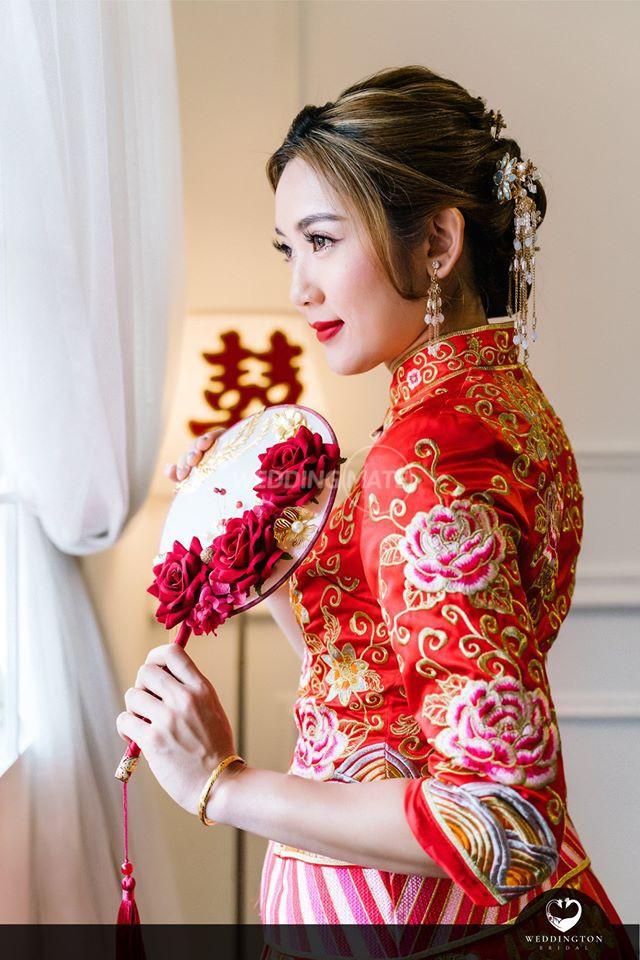Weddington Bridal