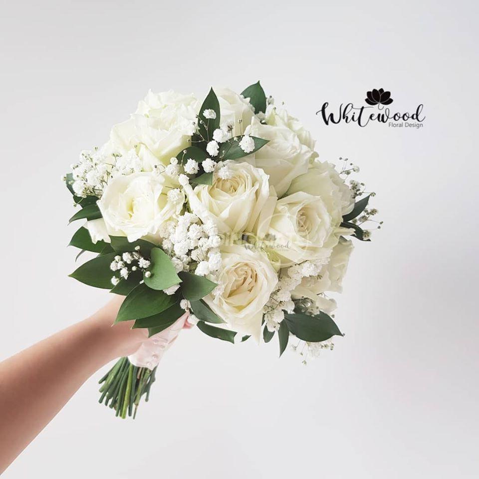 Whitewood Floral Design