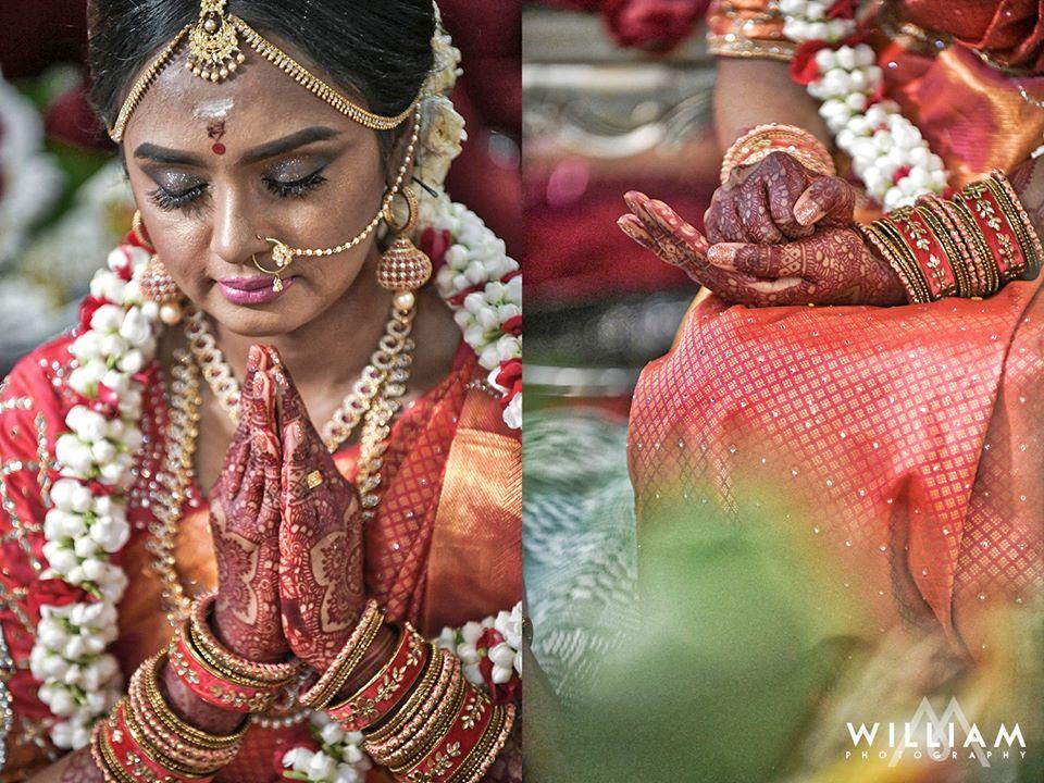 William Wedding Photography