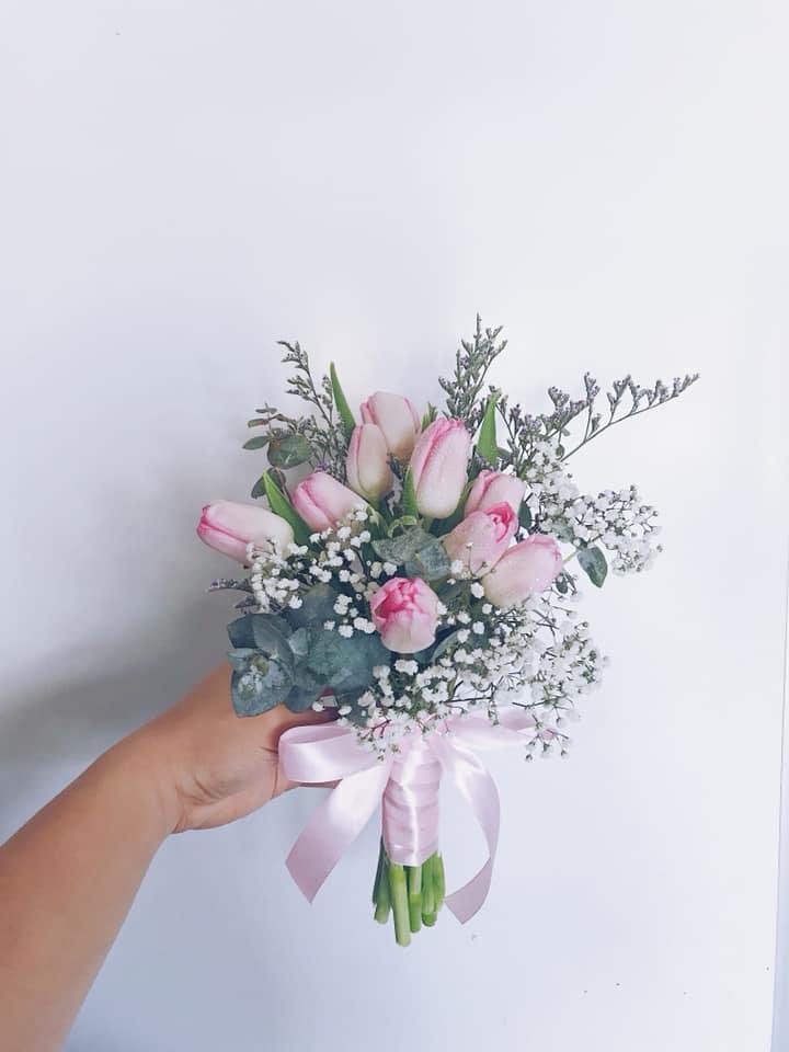 Winnie Floral