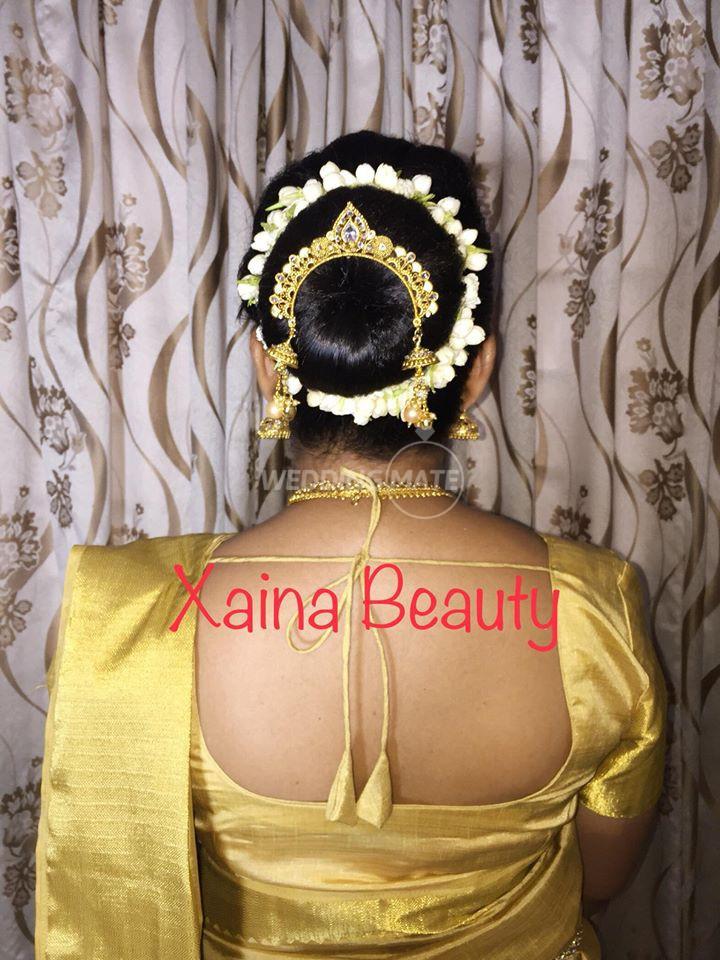 Xaina Beauty
