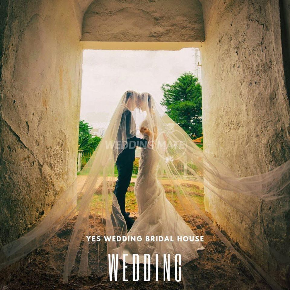 Yes Wedding Bridal House