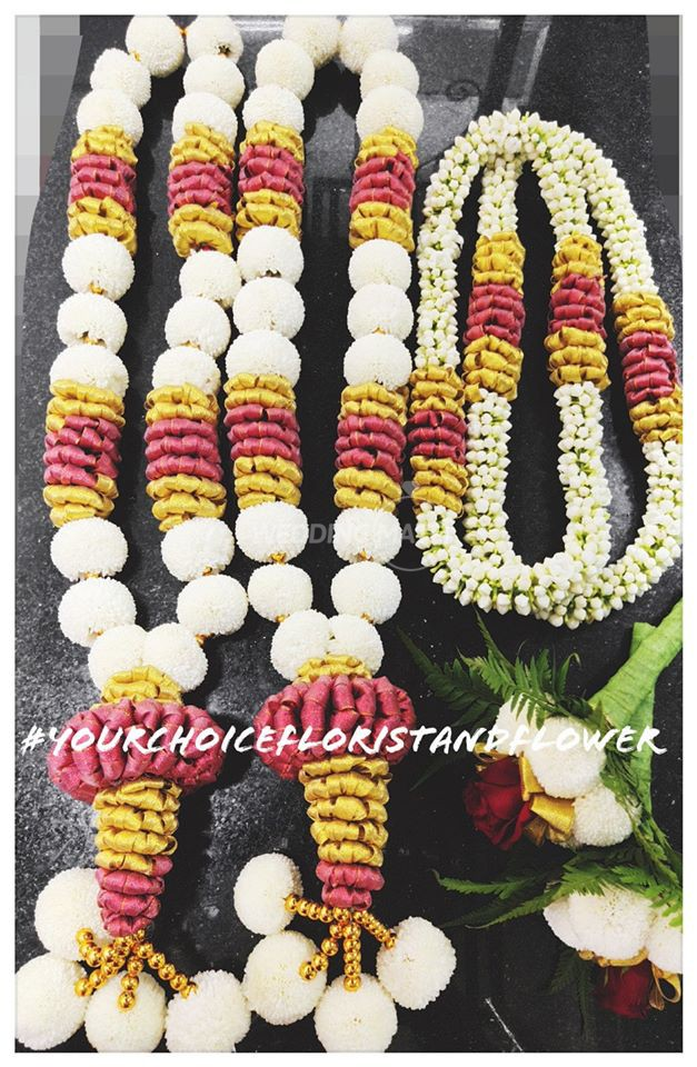 Your choice florist and flower