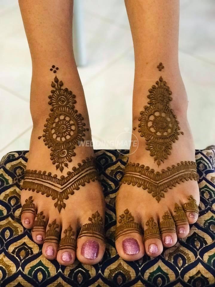 Yuha's Henna Art