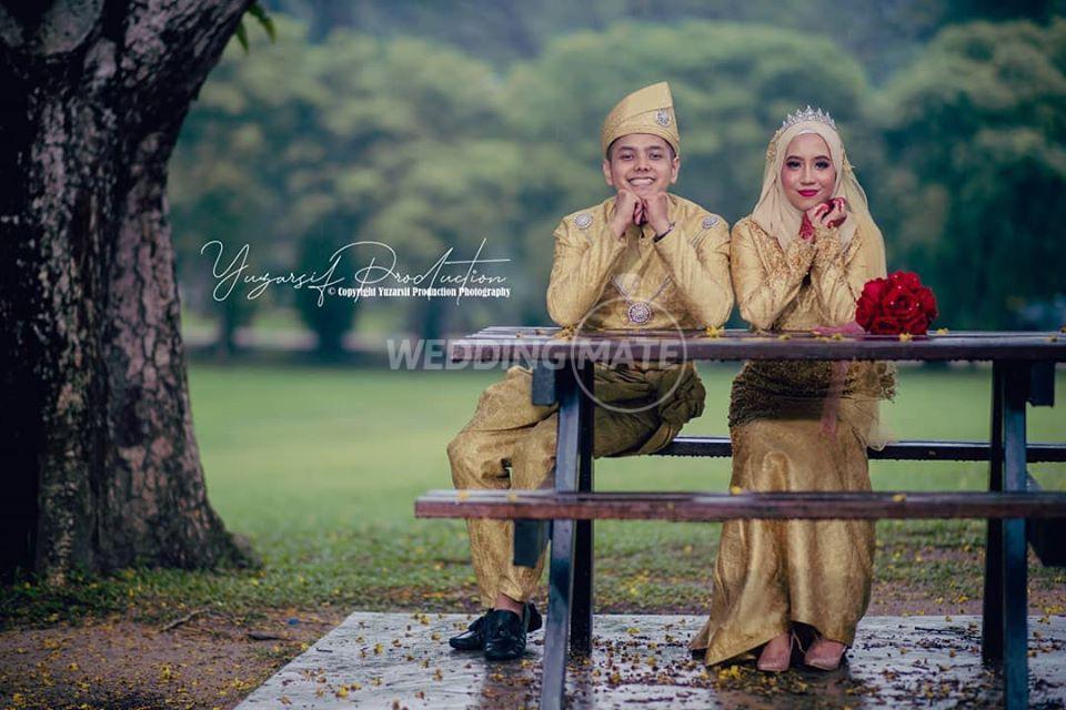 Yuzarsif Photography