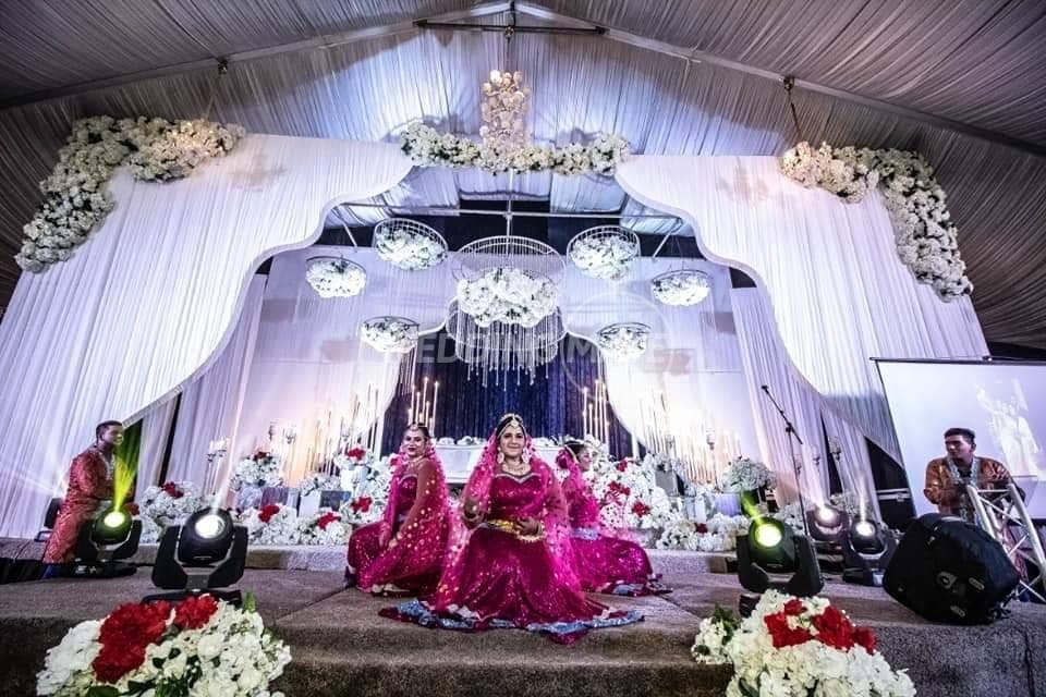 Zarlith Grand Hall Shah Alam