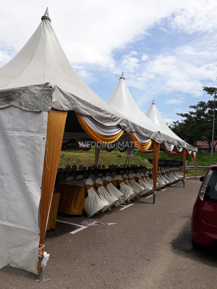 7S Canopy -Kg Pasir- Johor Bahru
