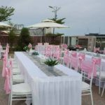 A&H Canopy and Catering Muar