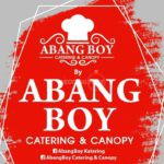 AbangBoy Catering & Canopy