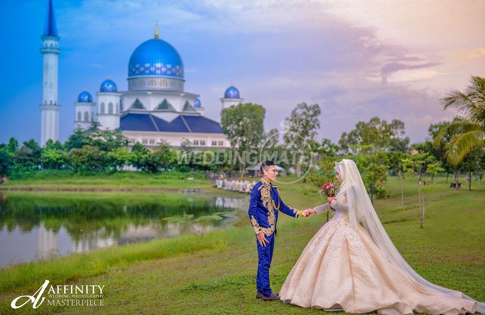 Affinity Wedding Photography