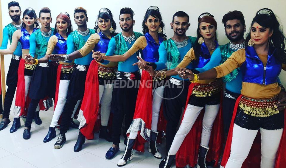 Akshaya Arts Dance Studio