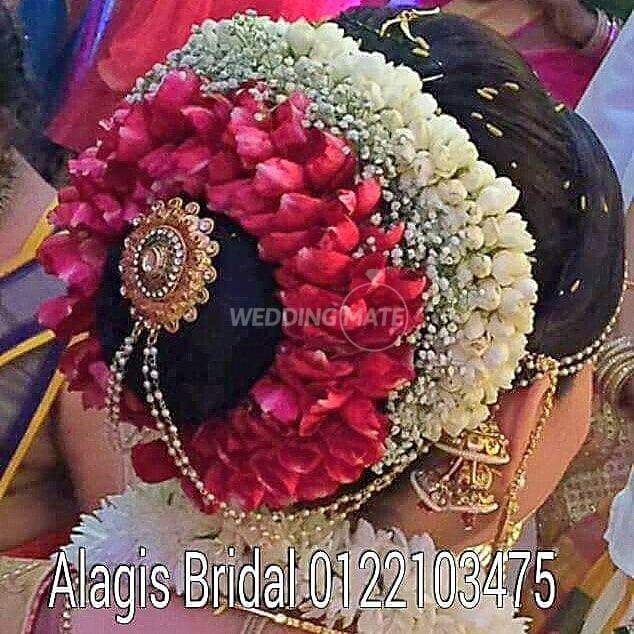 Alagis Bridal