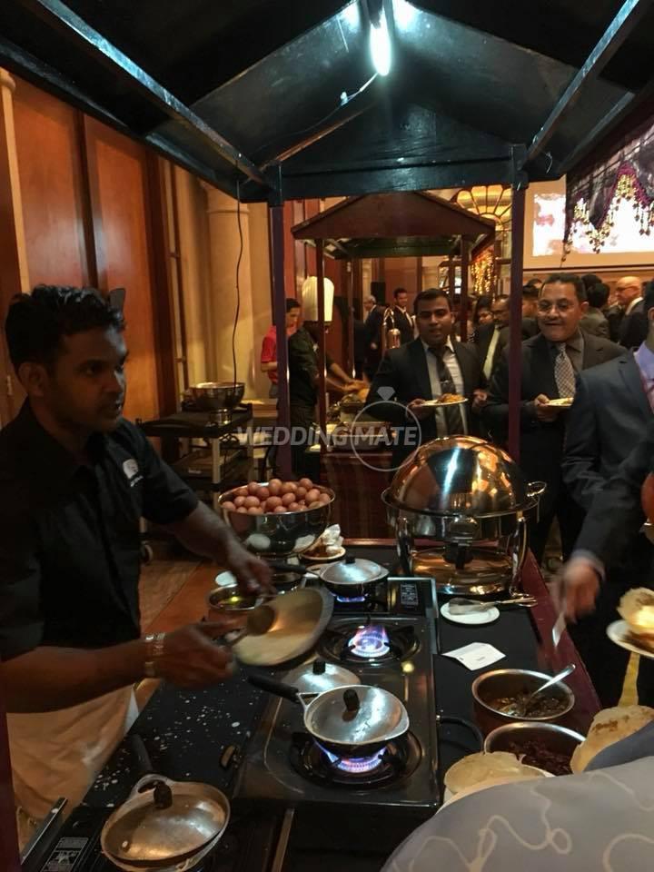 Aliyaa Island Restaurant & Bar