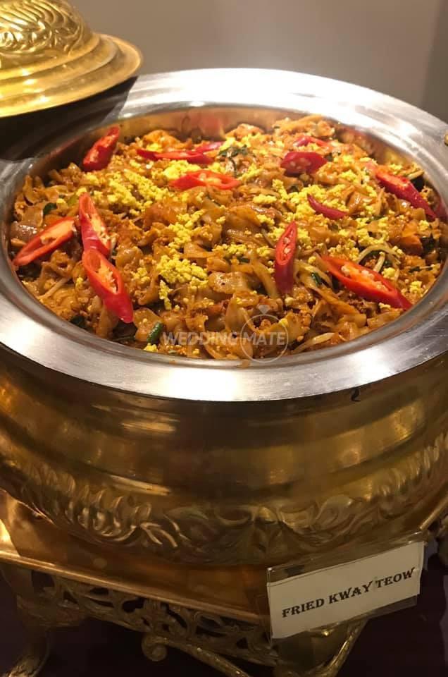 Annalakshmi Vegetarian Restaurant Kuala Lumpur