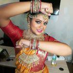 Anutri V Concept beauty & bridal services, by Rajees G Maniam MUA.