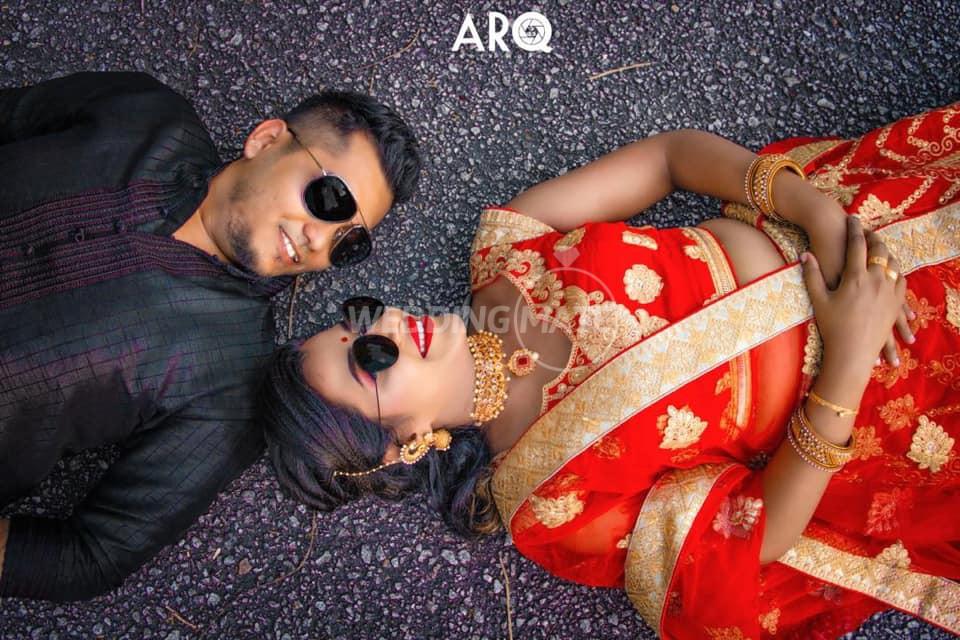 Arq Media Works