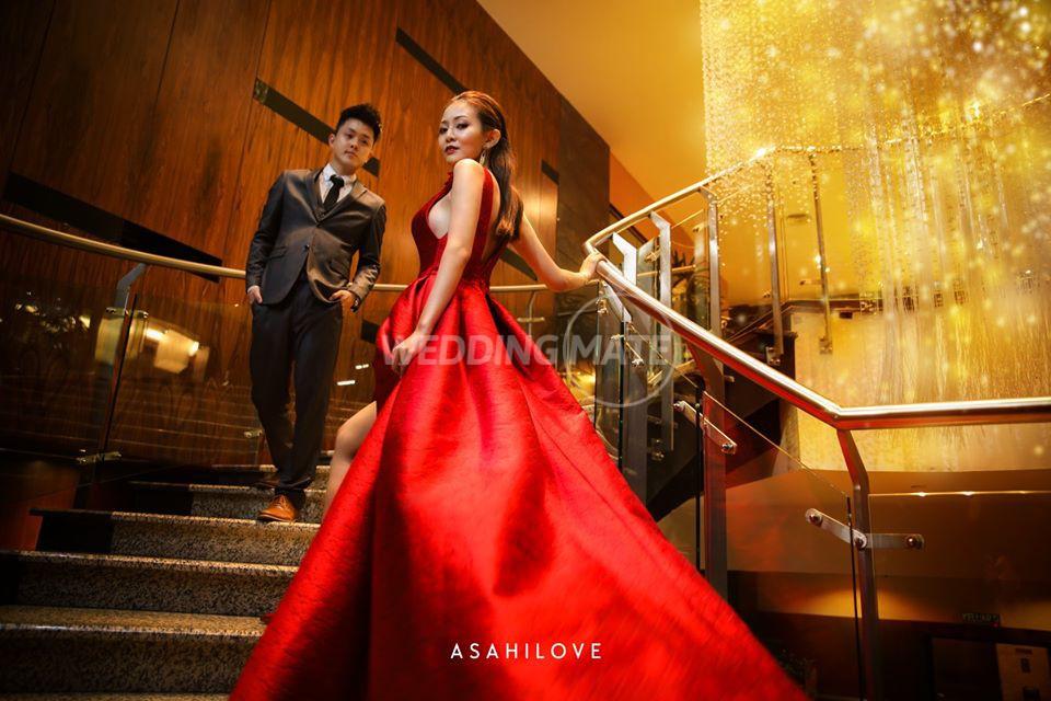AsahiLove - Photography