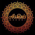 Ashini's Mehndi