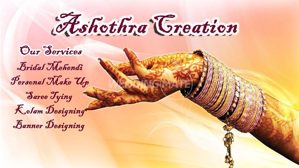 Ashothra Creation 002922524-M